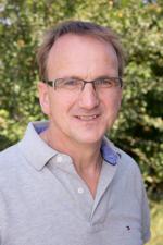 Wärmenetz Ohrel - Geschäftsführer Rainer Burfeindt