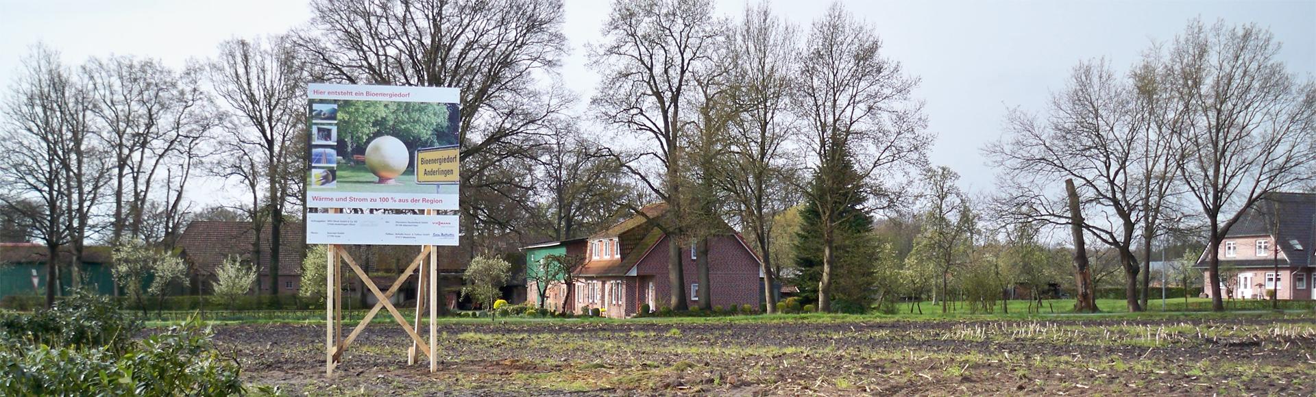 Bioenergiedorf Anderlingen