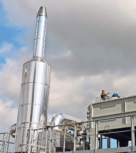 Bioenergie Technik